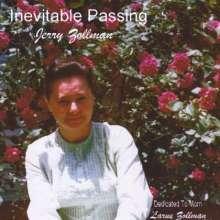 Jerry Zollman: Inevitable Passing, CD