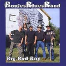 Boulesbluesband: Big Bad Boy, CD