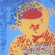 Aaron Burton: Rising Sun, CD