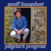 Geoff Hansplant: Pilgrim's Progress, CD