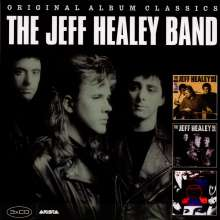 Jeff Healey: Original Album Classics, 3 CDs