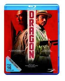 Dragon (Blu-ray), Blu-ray Disc