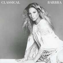 Barbra Streisand - Classical, CD