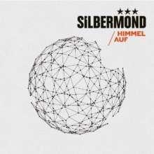 Silbermond: Himmel auf (Limited Edition) (CD + Blu-ray), 1 CD und 1 Blu-ray Disc