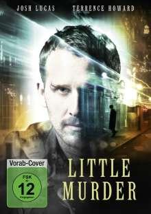 Little Murder, DVD