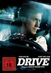 Drive (2011), DVD