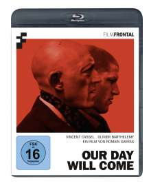 Our Day Will Come (Blu-ray), Blu-ray Disc