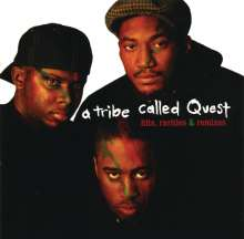 A Tribe Called Quest: Hits Rarities & Remixes, CD