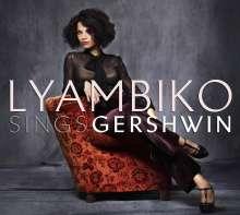 Lyambiko (geb. 1978): Sings Gershwin, CD