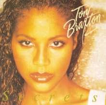 Toni Braxton: Secrets, CD