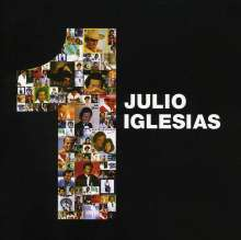 Julio Iglesias: Volume 1, 2 CDs
