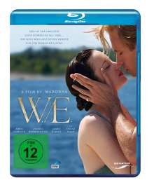 W.E. (Blu-ray), Blu-ray Disc