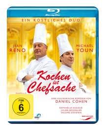 Kochen ist Chefsache (Blu-ray), Blu-ray Disc