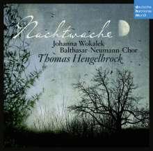Balthasar-Neumann-Chor - Nachtwache, CD