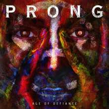 Prong: Age Of Defiance, CD