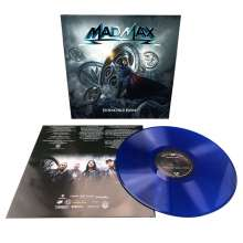 Mad Max: Stormchild Rising (Limited Edition) (Blue Vinyl), LP