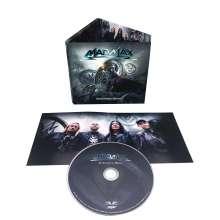Mad Max: Stormchild Rising, CD