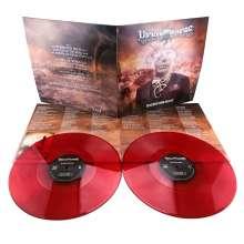 Vicious Rumors: Celebration Decay (Red Vinyl), 2 LPs