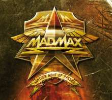 Mad Max: Another Night Of Passion (Limited Edition), 2 CDs