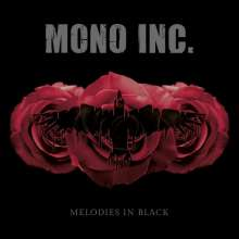 Mono Inc.: Melodies in Black, 2 CDs