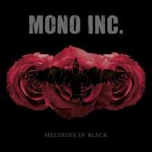 Mono Inc.: Melodies in Black, 2 CDs