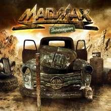 Mad Max: Interceptor, CD