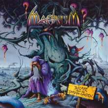 Magnum: Escape From The Shadow Garden, CD