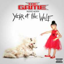 The Game: Blood Moon: Year Of The Wolf, 2 LPs