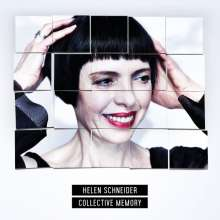 Helen Schneider: Collective Memory, CD