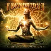 Edenbridge: The Great Momentum, 2 LPs und 1 CD