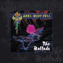 Axel Rudi Pell: The Ballads (180g), 2 LPs und 1 CD