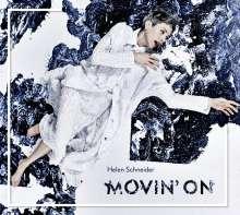 Helen Schneider: Movin' On, 1 LP und 1 CD