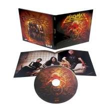 Mad Max: 35, CD