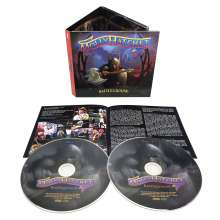 Molly Hatchet: Battleground, 2 CDs