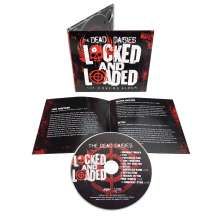 The Dead Daisies: Locked And Loaded, CD