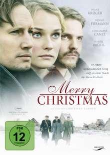 Merry Christmas, DVD