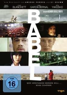 Babel, DVD