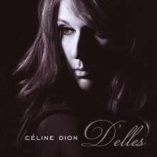 Céline Dion: D'elles, CD