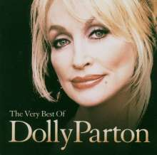 Dolly Parton: The Very Best of Dolly Parton, CD