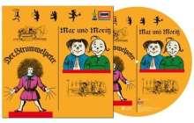 Europa 34/ Der Struwwelpeter & Max und Moritz (Picture Disc), LP