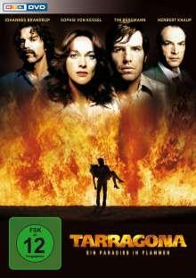 Tarragona - Ein Paradies in Flammen, 2 DVDs