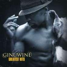Ginuwine: Greatest Hits, CD