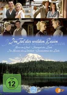 Im Tal der wilden Rosen 2, 2 DVDs