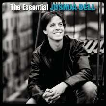 Joshua Bell - The Essential, 2 CDs