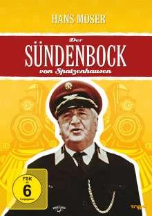 Der Sündenbock von Spatzenhausen, DVD