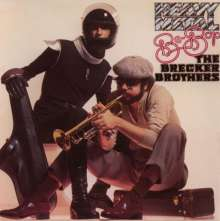 The Brecker Brothers: Heavy Metal Be-Bop, CD