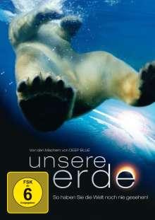 Unsere Erde - Der Film, DVD
