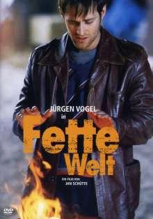 Fette Welt, DVD