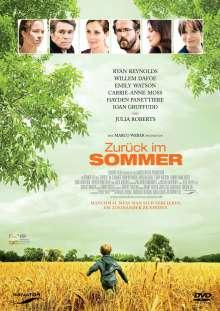 Zurück im Sommer, DVD