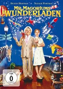 Mr. Magoriums Wunderladen, DVD